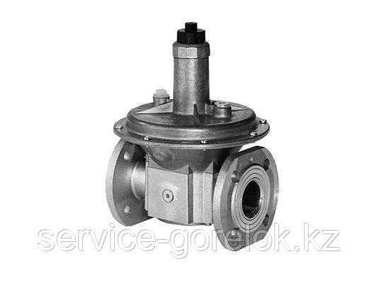 Регулятор давления газа DUNGS FRU 5040