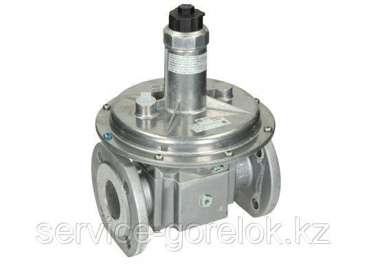 Регулятор давления газа DUNGS FRU 5050