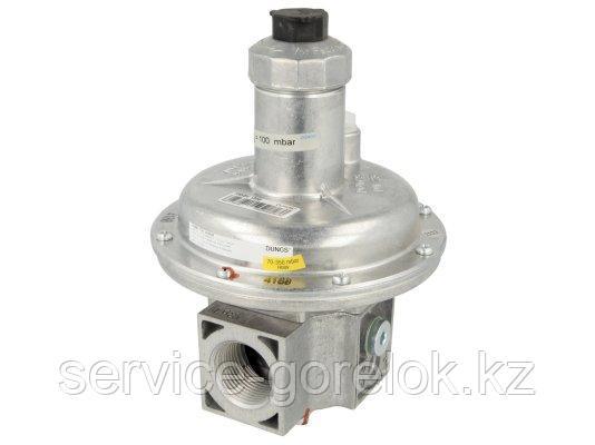 Предохранительный сбросной клапан DUNGS FRSBV 1010