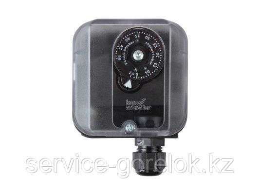 Реле давления KROM SHRODER DG50B-3