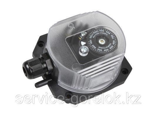 Реле давления KROM SHRODER DL11K-3