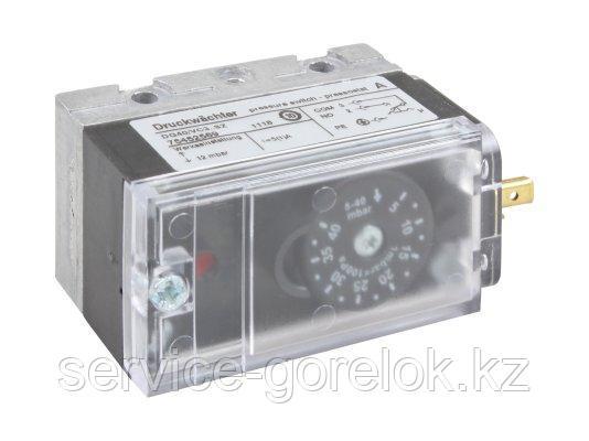 Реле давления KROM SHRODER DG40/VC3..SZ