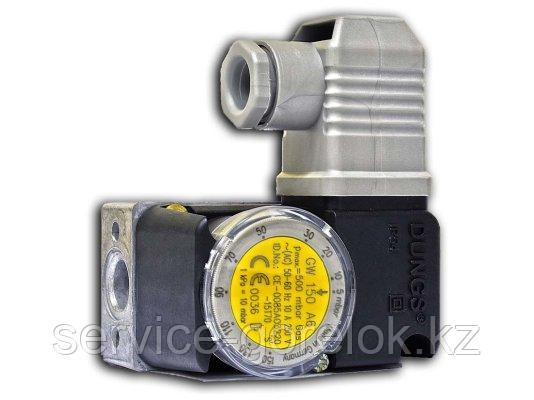 Реле давления газа DUNGS GW 150 A6 штекер