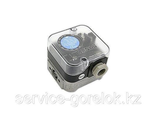 Реле давления DUNGS LGW 3 A4 клеммное соединение