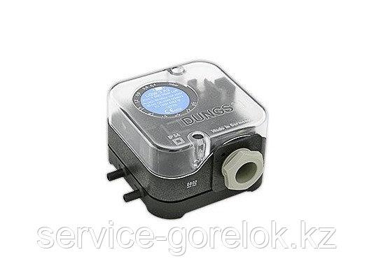 Реле давления DUNGS LGW 50 A2 клеммное соединение