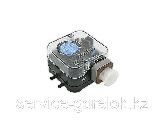 Реле давления DUNGS LGW 10 A2 штекерное соединение