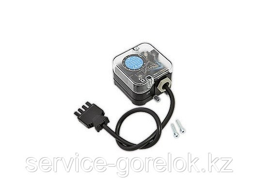 Реле давления DUNGS LGW 10 A2 с кабелем 500 мм