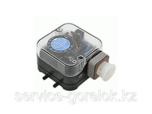 Реле давления DUNGS LGW 3 A2 штекерное соединение