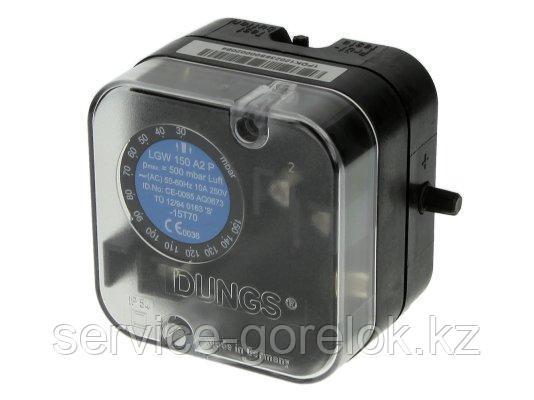 Реле давления DUNGS LGW 150 A2P