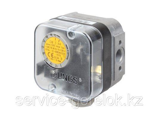 Реле давления DUNGS GW 3 A4