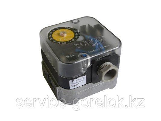 Реле давления DUNGS UB 500 A4