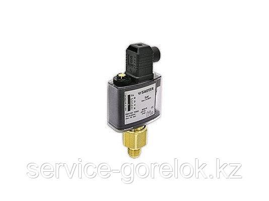Реле давления жидкого топлива SAUTER DSA 143 F002