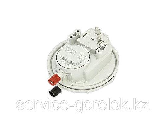 Реле давления воздуха HUBA CONTROL 605.99510