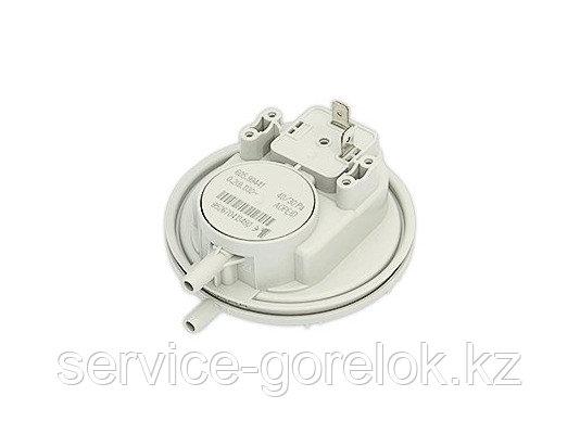 Реле давления воздуха HUBA CONTROL 605.99676