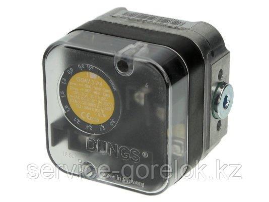 Реле давления DUNGS GGW 10 A4
