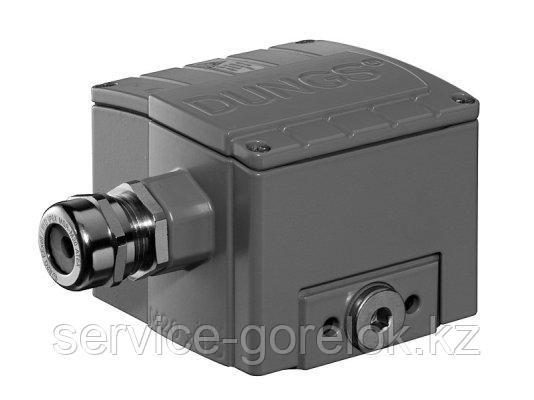 Реле давления DUNGS GGW 3 A4/2