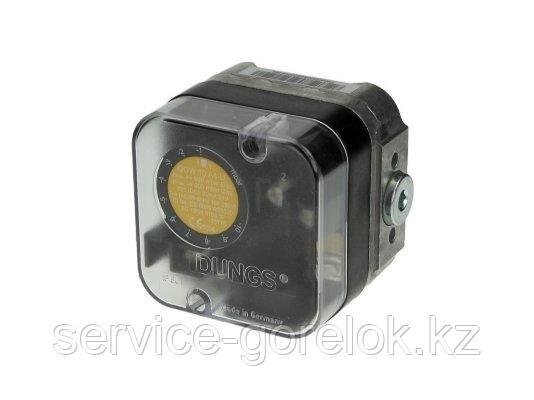 Реле давления DUNGS GGW 10 A4-U