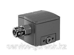Реле давления DUNGS GW 2000 A4/2 HP клеммное соединение