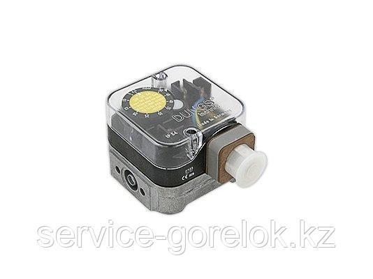 Реле давления DUNGS GW 6000 A4 HP штекерное соединение