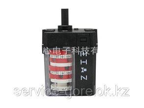 Сервопривод BERGER LAHR / SCHNEIDER ELECTRIC STA4,5 B0.37/6 3N30 R
