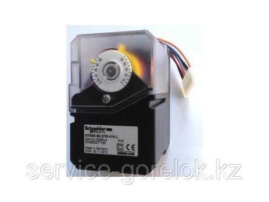 Сервопривод BERGER LAHR / SCHNEIDER ELECTRIC STM30 B2.37/6 41N L