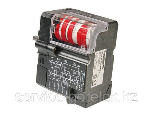 Сервопривод BERGER LAHR / SCHNEIDER ELECTRIC STE 50 - 1,2 Nm