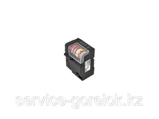 Сервопривод BERGER LAHR / SCHNEIDER ELECTRIC STE4,5 B0.37/6 -L