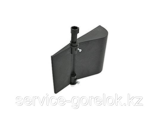 Воздушная заслонка комплект арт. 13007817