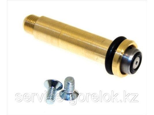 Вал газовой заслонки 10 X 145,5 мм