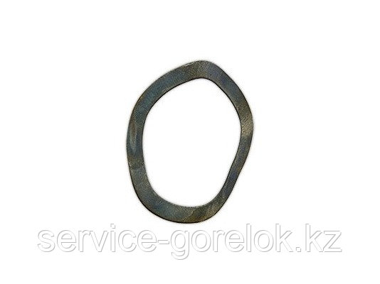 Пружинное кольцо