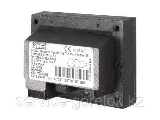 Трансформатор поджига FIDA COMPACT 5/10 IS ST