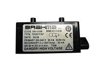 Трансформатор поджига BRAHMA TD1STPAF