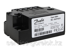 Трансформатор поджига DANFOSS EBI4 052F4031