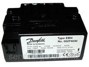 Трансформатор поджига DANFOSS EBI4 HPM 052F4033