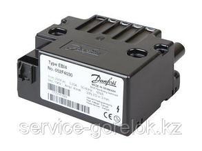 Трансформатор поджига DANFOSS EBI4 052F4030 в комплекте с кабелями