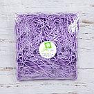 Бумажный наполнитель для оформления подарков. Цвет - Таро 30 гр., фото 2