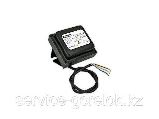 Трансформатор поджига KROM SCHRODER 2 X 5 кВ ZM 20/10 00427112