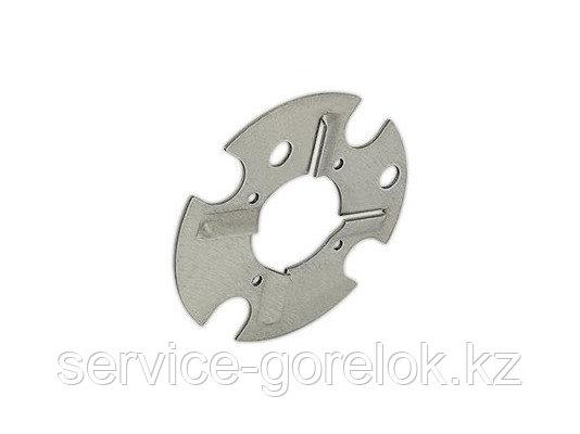 Уравнительный диск O110 / 43 мм 0025040023-BT