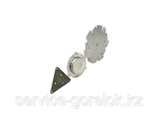 Уравнительный диск в комплекте O110 мм 13021612