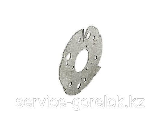 Уравнительный диск O97 / 33 мм