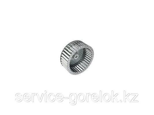 Вентилятор (крыльчатка/лопастное колесо) O160 X 60 мм