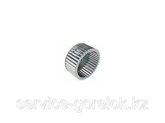 Вентилятор (крыльчатка/лопастное колесо) O160 X 74 мм