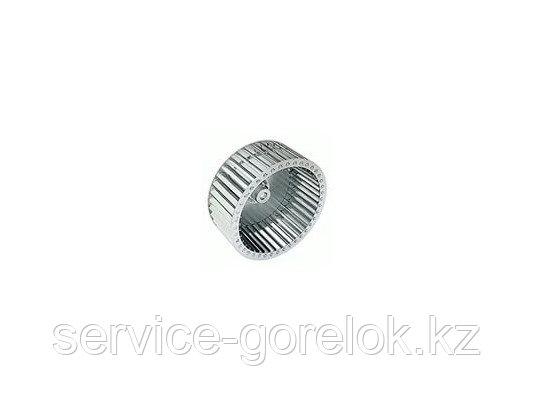 Вентилятор (крыльчатка/лопастное колесо) O180 X 72 мм
