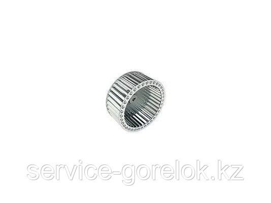 Вентилятор (крыльчатка/лопастное колесо) O215 X 90 мм