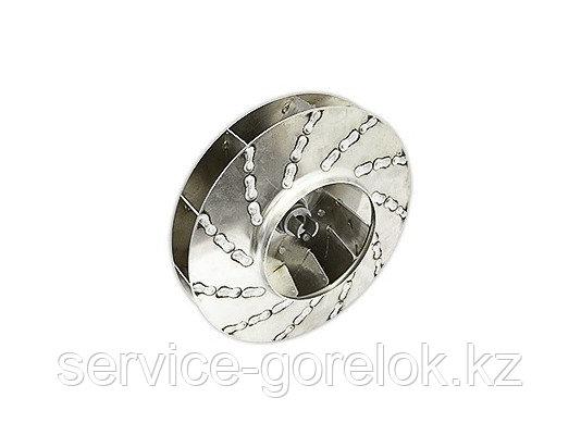 Вентилятор (крыльчатка/лопастное колесо) O330 X 50 мм