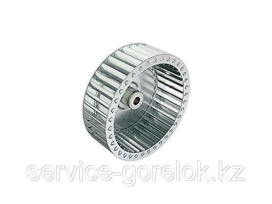 Вентилятор (крыльчатка/лопастное колесо) O160 X 52 мм