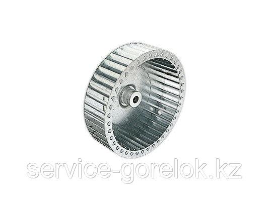 Вентилятор (крыльчатка/лопастное колесо) O180 X 50 мм