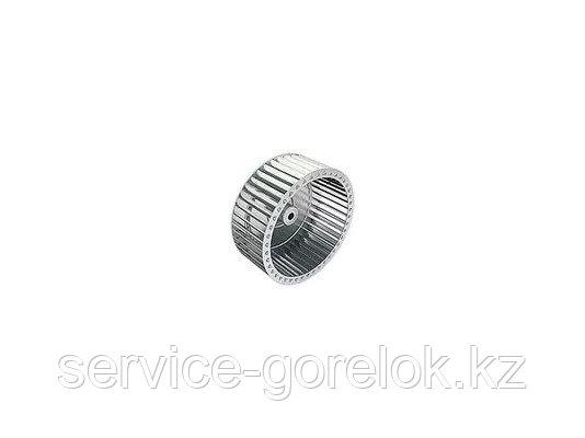 Вентилятор (крыльчатка/лопастное колесо) O200 X 80 мм