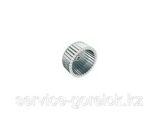 Вентилятор (крыльчатка/лопастное колесо) O120 X 52 мм