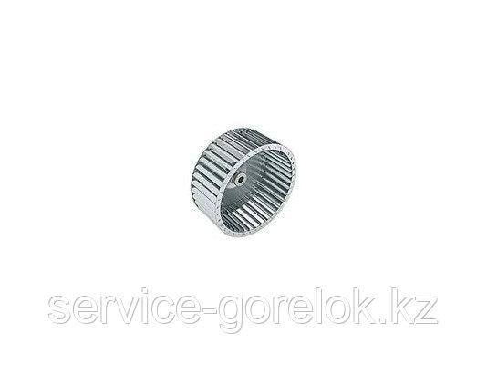 Вентилятор (крыльчатка/лопастное колесо) O360 X 135 мм